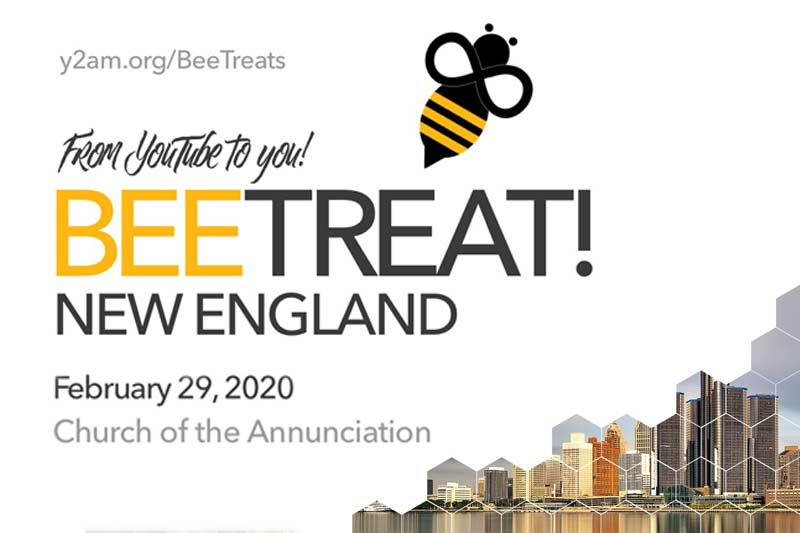 Beetreat New England 2019