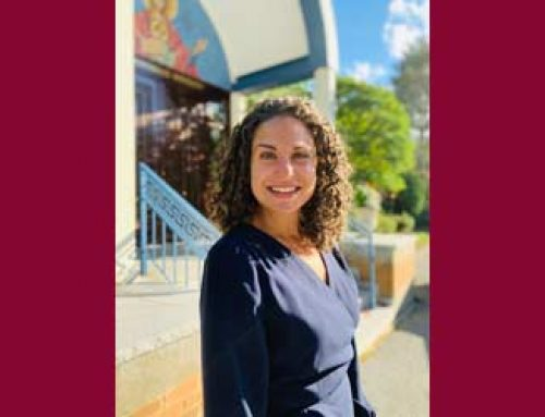 Cassandra Garibaldi Appointed New Director of the Metropolitan's Office and Religious Education for the Metropolis of Boston