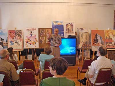 St Spyridon Orthodox Christian Film Festival