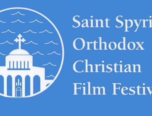 Awards for the 2020 St Spyridon Orthodox Christian Film Festival