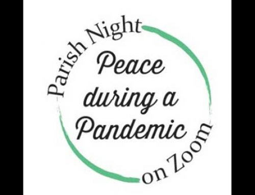 Peace During a Pandemic: Dr. Philip Mamalakis