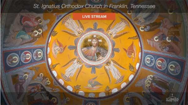 St Ignatius Antiochian Orthodox Church