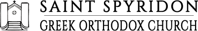 St Spyridon Church Logo
